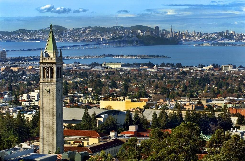 Research California